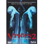 Dvd - Visões 2 - Bo-lin Shen
