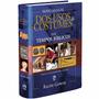 Novo Manual Dos Usos E Costumes Dos Tempos Biblico Cpad