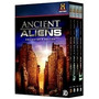 Alienígenas Do Passado Série Completa Em Dvd
