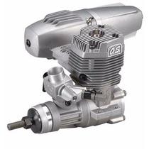 Motor O.s. 55ax (metanol) - Aerodesign - Motor Oficial