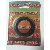 Retentor Roda Traseira Gol, Santana Sabo01988 Carretinha Etc