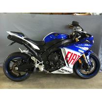 Escapamento Esportivo Yamaha R1 - Apocalipse 4 Saidas Fireto