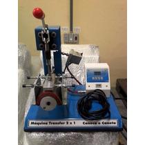 Maquina De Personalizar Canetas Por Transfer A Laser