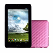 Tablet Asus Memo Pad Me172v-1g124a C/ Android 4.1- Rosa