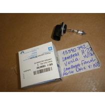 Lampada H27 W2 Farol Onix Corsa Outros Chevrolet Gm 13590792