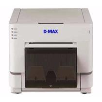 Impressora Fotográfica D-max.