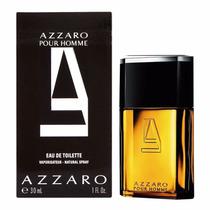 Azzaro Pour Homme ( Clássico ) 30ml - Lacrado 100% Original