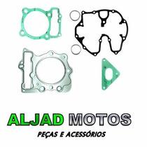 Kit Junta Superior ( A ) Cabeçote Honda Nx4 Falcon