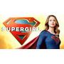 Super Girl 1ª Temporada Completa (com Capa Box E Encartes)