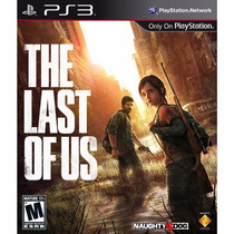 The Last Of Us - Dublado Em Português - Mídia Digital - Ps3