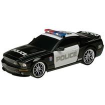 Ford Gt500 Police Carrinho De Controle-multikids Br448