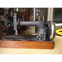 Maquina Costura Manual Antiga