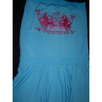 Vestido Azul, Tomara Que Caia!!!!!!!!!!!