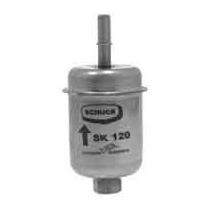 Filtro Combustivel S10 Blazer 4.3. V6 98 Sk120 G8219 F