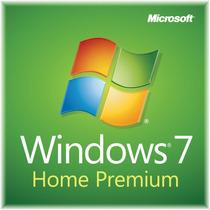 Windows 7 Home Premium S/midia Oem