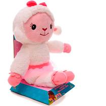 Lambie Ovelha Doutora Brinquedos Pelúcia Original Da Disney