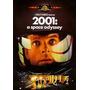 Dvd Filme 2001, Uma Odisséia No Espaço (1968) Dublado