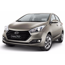 Hyundai Hb20 1.6 Comf/style Manual 15/16 0km Rosati Motors