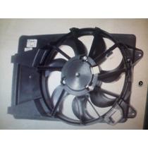 Ventoinha Eletro Ventilador Defletor Fiat Punto 1.4 2008