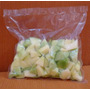Embalagem A Vacuo Alimentos 25 X 35 Cm 200 Unidades