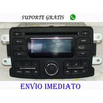 Codigo Desbloqueio Renault Megane Sandero Clio Scenic Logan
