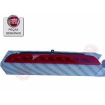 Brake Light Luz De Freio Fiat Bravo 2011/2016 Novo Original