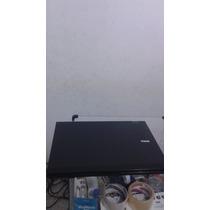 Notebook Dell Modelo E5400 Tela Trincada Ta Com 2gb Sem Hd