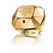 Perfume Paco Rabanne Lady Million 30ml Edp - Original !!!