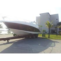 Triton 370 2xdiesel 220hp - Phantom 365 360 Cimitarra