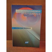 Livro Ciência Filosofia Conhecimento Leituras Paradigmáticas
