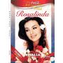 Dvd Novela Mexicana Rosalinda Thalia (by Coca-cola) Vol. 1