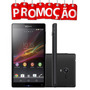 Sony Xperia Zq 4g Quad Core 1,5ghz Câmera 13mp 16gb Novo