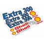 Adesivos Em Vinil Aeromodelo Extra 300 Shell