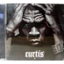 Cd - 50 Cent - Curtis