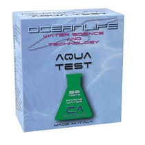 Teste De Cálcio Oceanlife - Aquaria