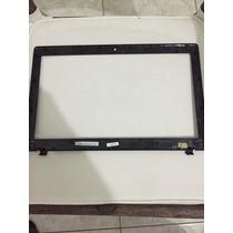 Moldura Do Lcd Acer Aspire 5350-2645 Modelo P5we0 Cx 73
