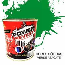 Power Revest !envelopamento Liquido - Verde Abacate 1/4