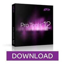 Pro Tools 12 Hd Win + Plugins Aax Avid Completão