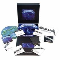 Metallica - Ride The Lightning / Deluxe Boxset