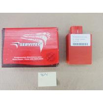 Cdi Xr 250 Tornado ( Sem Limitador De Giro ) - Servitec 9672