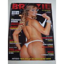 Revista Brazil Sex Magazine Ano. 16 N° 171
