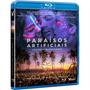 Filme Nacional Blu Ray Paraísos Artificiais Novo Lacrado