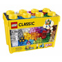 Lego 10698 Caixa Grande De Peças Criativas - 790 Peças C/ Nf