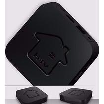 Receptor Htv Box 3 Só Utiliza Wifi - Sem Antena