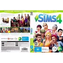 The Sims 4 Jogo Base +8 Expansões| Português| Mods Grátis|