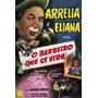 Dvd Filme Nacional - O Barbeiro Que Se Vira (1958)