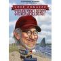 Livro Você Conhece Steven Spielberg? Stephanie Spinner