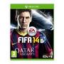 Jogo Fifa 14 Xbox One Midia Fisica Lacrado Nota Fiscal