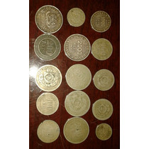 Vendo Minha Coleção De Moedas Antigas De 1871 E 1 De 1938