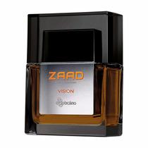 Zaad Vision Eau De Parfum, 95ml O Boticário - Lacrado